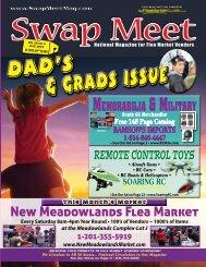 Swap Meet Magazine - June 2019 EMAG