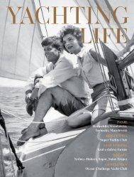 Yachting Life Magazine