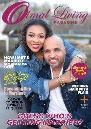 Optimal Living Magazine Summer 2019 Issue