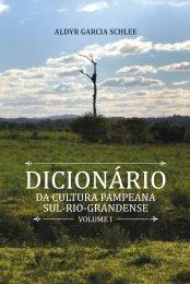 Dicionário da Cultura Pampeana