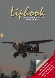 Liphook Community Magazine Summer 2019