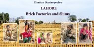 BRICK FACTORIES AND SLUMS