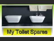 Cersanit Toilet Seat