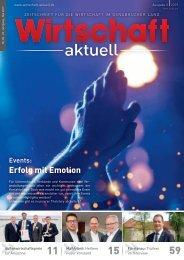 Wirtschaft aktuell  l  Ausgabe 2/2019