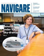 Navigare 2 - 2019