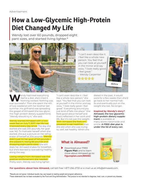 Better Nutrition June 2019