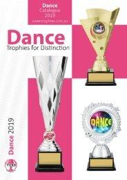 TCD Dance 2019