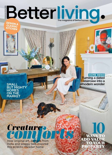 Betterliving May 2019