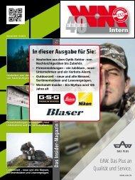 Waffenmarkt-Intern 06/2019