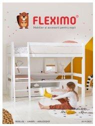 Fleximo - Catalog 2019-2020