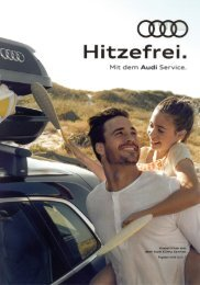 Volkswagen Automobile Chemntiz | Audi Service - 05.06.2019