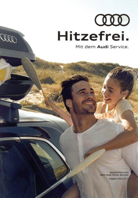Volkswagen Automobile Chemntiz   Audi Service - 05.06.2019