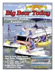 Big Bear Today June 2019