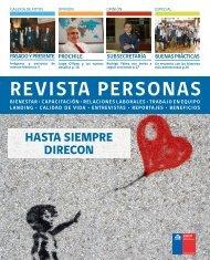 Revista Personas Junio 2019