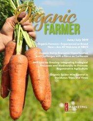 Organic Farmer June 2019