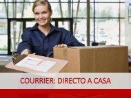 Carlos Luis Michel Fumero - Courrier
