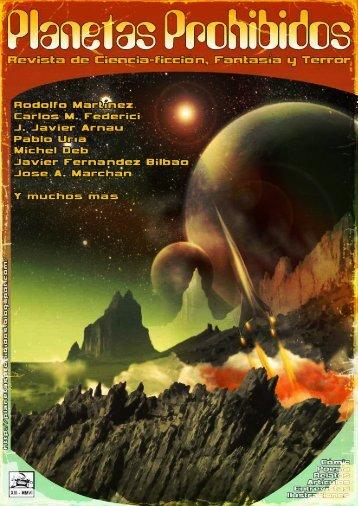 Planetas Prohibidos-Año5-N13