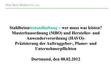 Ib Broschure Information Fur Auftraggeber Lib Nrw