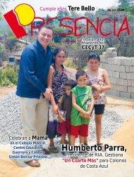 Revista Presencia Acapulco 1152
