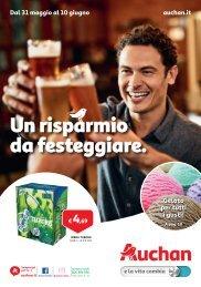 Auchan Sassari 2019-05-31