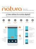 Natura - Ciclo 09/2019 - Page 6