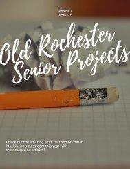 Senior Project Ribeiro