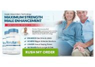 Verutum RX : Review - Benefits,Side-Efffects & Free trial !