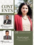 The 10 Most Recommended Corporate and Commercial Law Solution Providers - Page 6