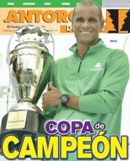 Antorcha Deportiva 371