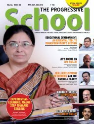 The Progressive School Vol 02 Issue 03