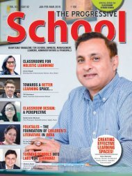The Progressive School Vol 03 Issue 02