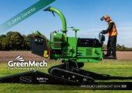 GreenMech Katalog 2019