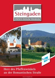 Steingaden-Image