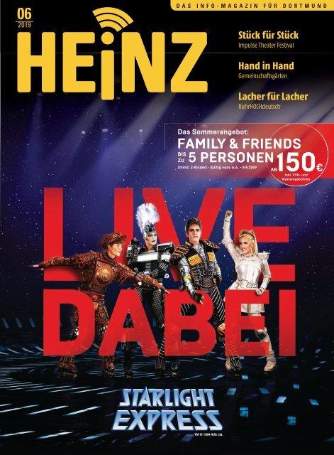 062019 Heinz Magazin Dortmund