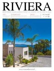 Riviera Sélections - Juin 2019
