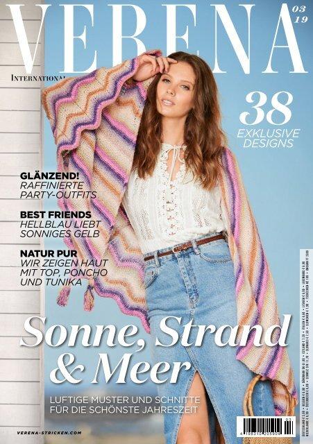 Verena Nr. 3/2019 - Blick ins Heft