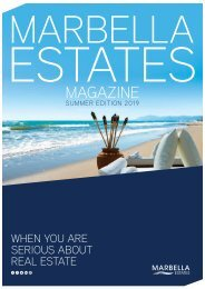 Marbella Estates Summer Edition 43 - 2019
