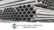 Champ steel - manufacturer & stockist of alloy 20 products