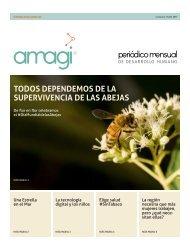 Periodico Amagi de Mayo