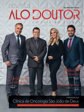 Revista Alô Doutor 24ª Edição