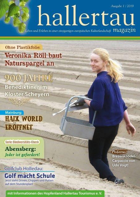 hallertau Magazin 2019-1