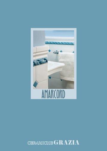 GRAZIA AMARCORD