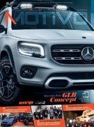REVISTA AUTOMOTIVO - EDIÇÃO 141 - JUNHO DE 2019