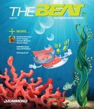 The Beat - Spring 2019