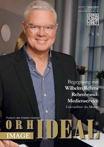 Wilhelm RehmsRehmbrand-Medienservice