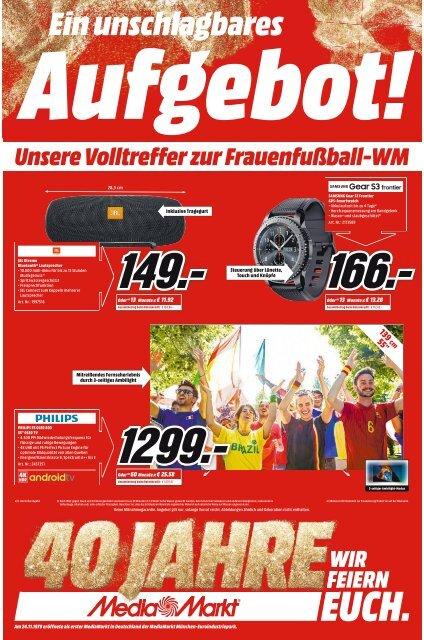 Media Markt Chemnitz - 05.06.2019