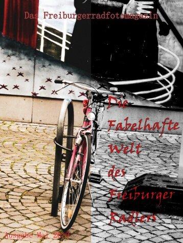 Das Freiburgerradfotobuch