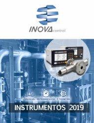 Catálogo de Instrumentos 2019