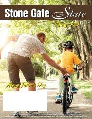 Stone Gate June 2019