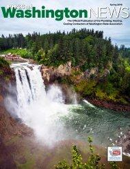 PHCC of Washington News Spring 2019